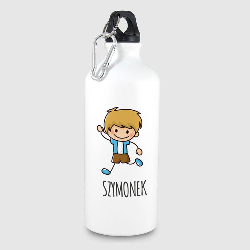 Dobry i sprawdzony sposób na zwiększenie wypijanej wody przez dzieci