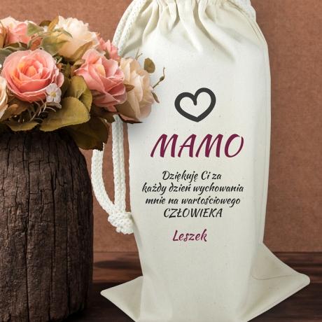 Worek personalizowany dla MAMY