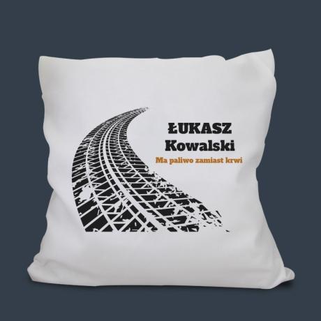 Poduszka dla kierowcy