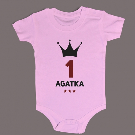Body niemowlęce (dziewczynka, chłopiec) na roczek