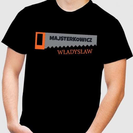 Koszulka dla majstra