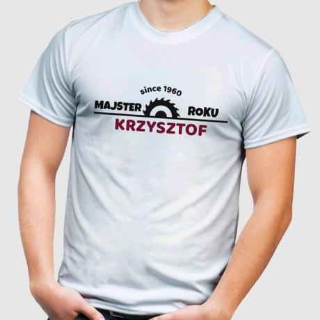 Koszulka dla fachowca