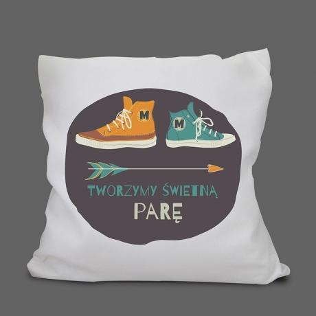 Poduszka dla Pary